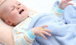 Причины и первая помощь при судорогах у ребенка