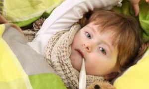 Особенности лечения лямблиоза у детей