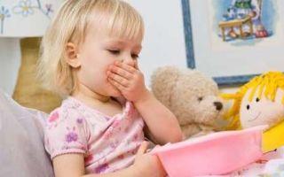 Ротавирусная инфекция у детей первые признаки и методы лечения