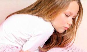 Диагностика и лечение мезаденита у детей