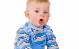 Трахеит у детей, его симптомы и методы лечения