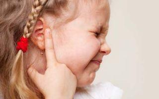 Методы лечения и профилактики отита у ребёнка