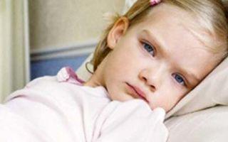 Лечение и профилактика аскаридоза у детей