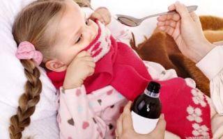 Кишечная инфекция у детей, причины и способы лечения