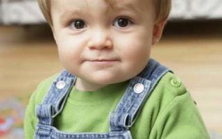 Симптомы и лечение нейробластомы у детей