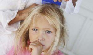 Лечение педикулеза у детей. Как легко и быстро вывести вши у ребенка?