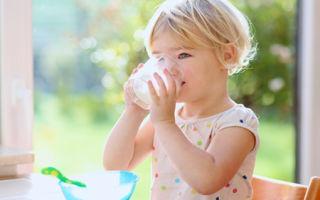 Причины аллергии на молоко у ребенка, симптомы и методы лечения
