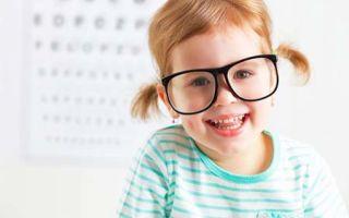 Астигматизм у детей, методы диагностики и лечения заболевания