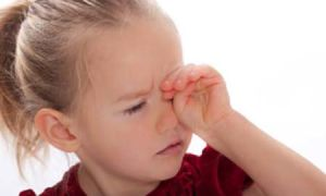 Как вылечить ячмень на глазу у ребенка
