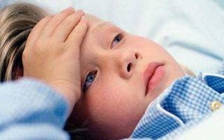 Ложный круп у детей, первая помощь ребенку