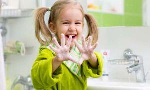 Методы диагностики и лечения энтеробиоза у детей