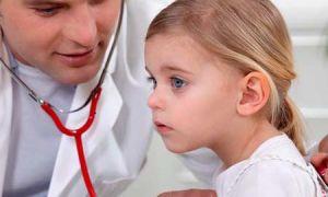 Профилактика и лечение туберкулеза у детей