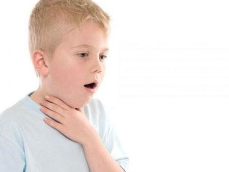 Аллергический и неаллергический отек Квинке у ребенка