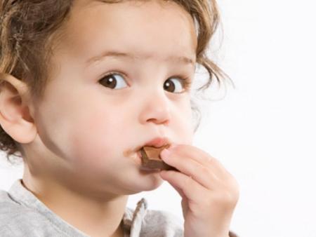 Аллергия на сладкое у ребенка