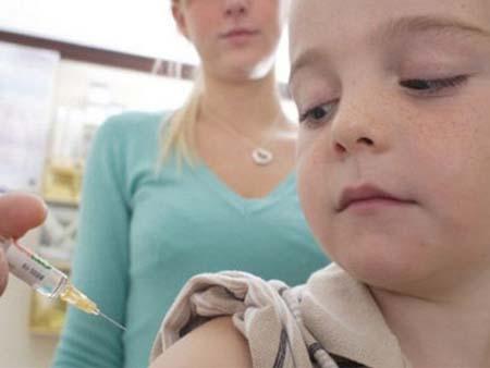 Медицинское лечение анафилактического шока у детей