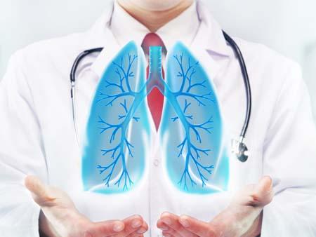 Реабилитация больного бронхиальной астмой
