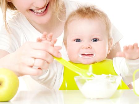 Особенности питания при аллергии на молоко