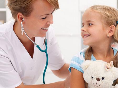 Лечение аллергии на кошку в клинике доктором