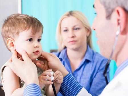 Лечение аллергии на молоко у детей