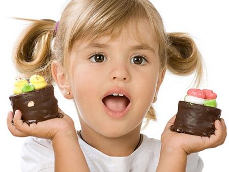 Причины аллергии на сладкое у детей