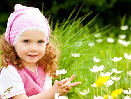 Причины поллиноза у детей
