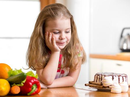 Профилактика аллергии на сладкое у детей