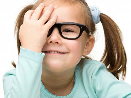 Диагностические процедуры ложной близорукости