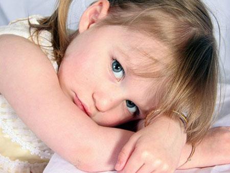 Лечение детской стрептодермии