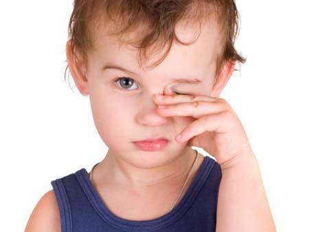 Причины заболевания , почему чешутся глаза