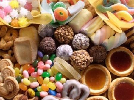 Виды аллергии на сладкое у ребёнка