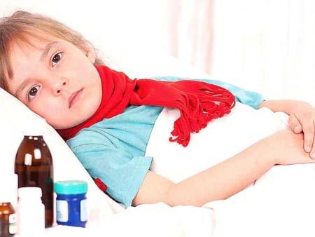 Вспомогательные методы лечения бронхита