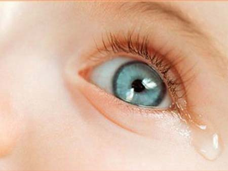 Симптомы дакриоцистита у новорожденного ребенка