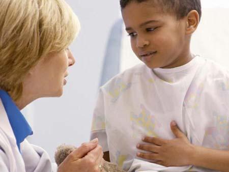 Диагностика дисбакториоза у детей
