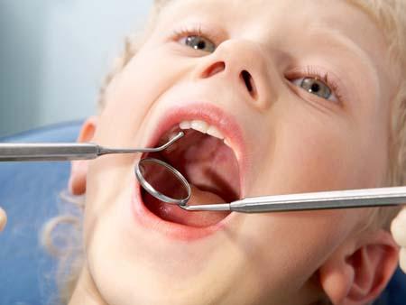 Причины герпесной ангины у детей