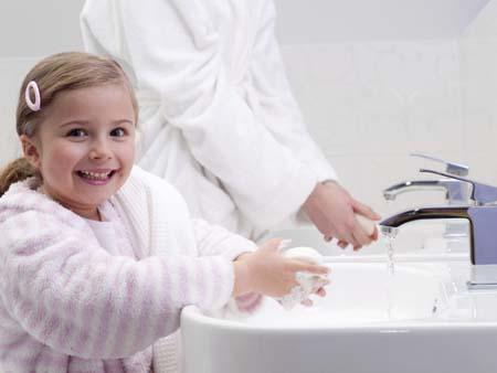 Профилактика глистных инвазий у детей