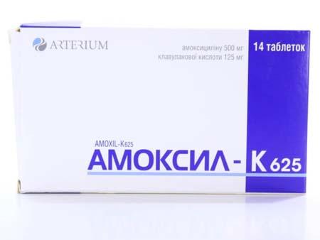 Антибиотики для лечения ячменя