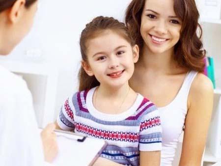 Профилактические мероприятия от появления ячменя у ребенка