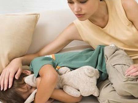Симптомы мезаденита у детей
