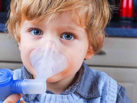 Вспомогательные меры, физиотерапия при мокром кашле